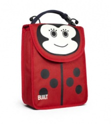 Big Apple Buddies Lunch Sack  Lafayette Ladybug