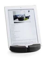 Cook´n read trivet/stand for tablet, grey