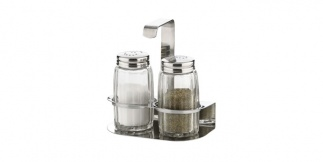 Condiment Set 2 Pcs Classic