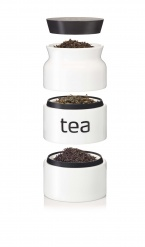 Tea tower