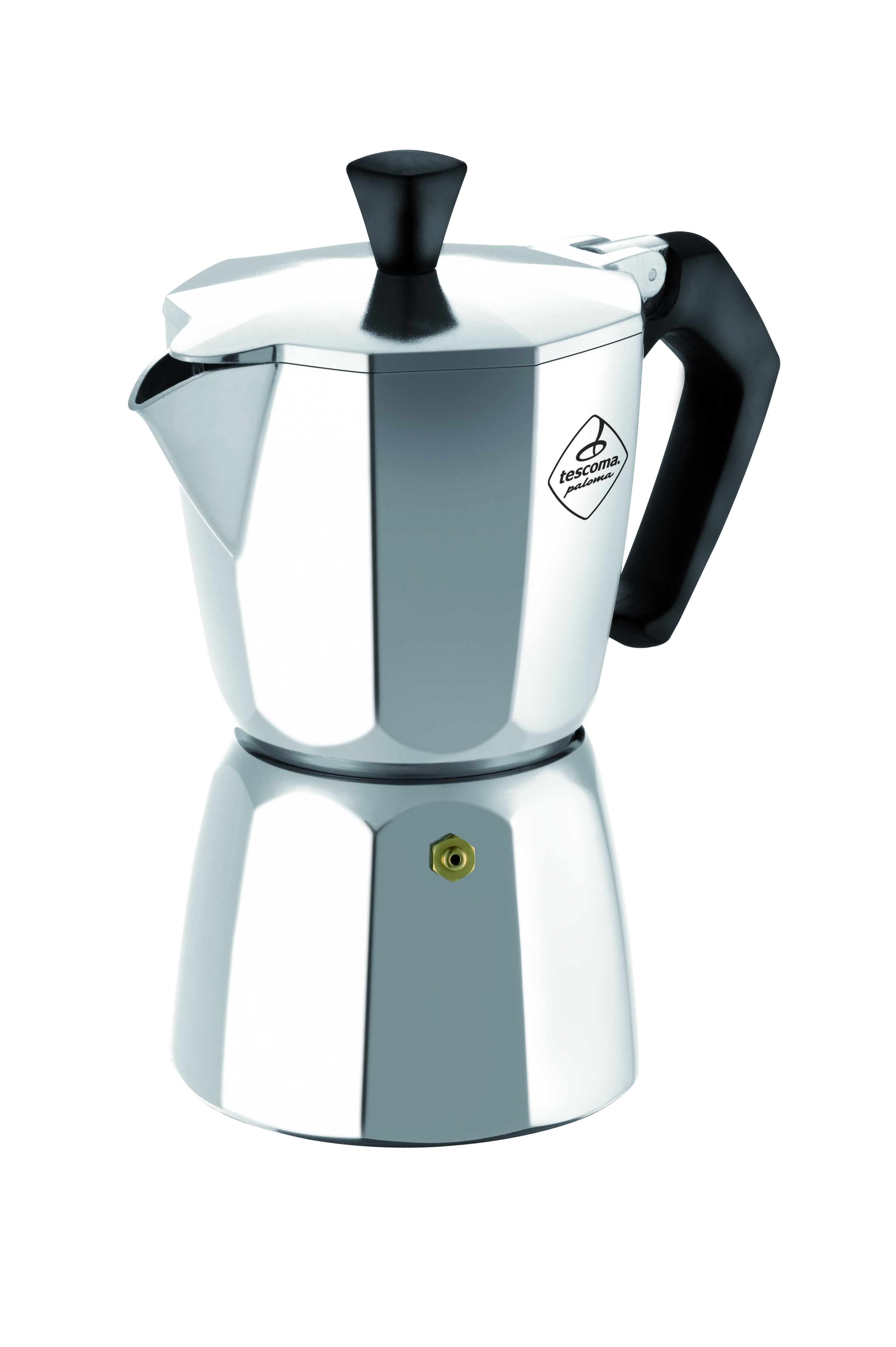Coffee Maker 3 Cups Paloma