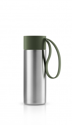 To Go Cup 0.35l Forest green