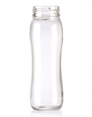 Replacement Lifefactory glass bottle 470ml - 16oz