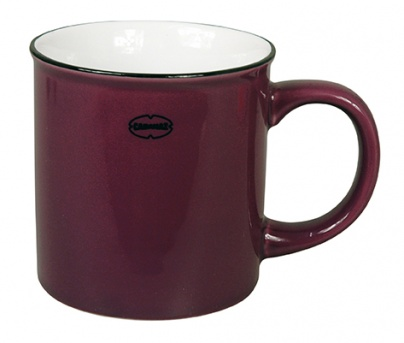 TEA/COFFEE MUG Purple