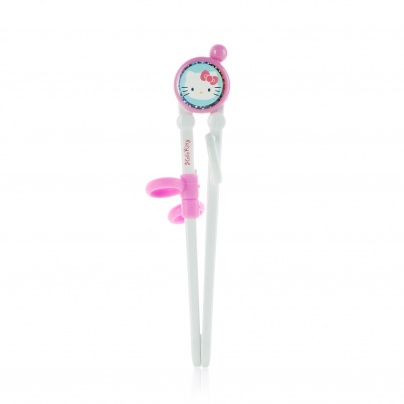 Hello Kitty chopsticks (right-handed)
