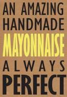 Mayozen - amazing handmade mayonnaise in under one minute