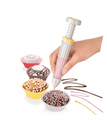 Cake Decorating Pen : Formahouse Tescoma: Cake Decorating Pen Delicia