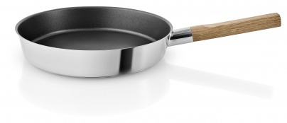 Frying pan Ø28cm Nordic kitchen Stainless Steel