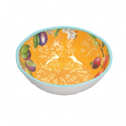 Country Life Salad Bowl Melamine Ø 28 Cm