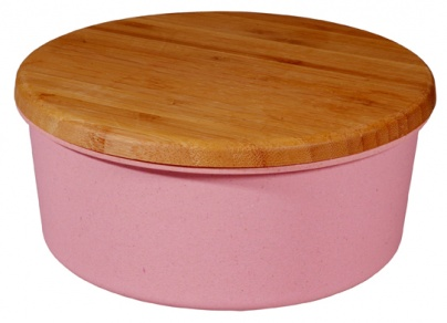 BISCUIT LOVER cookie box Pink