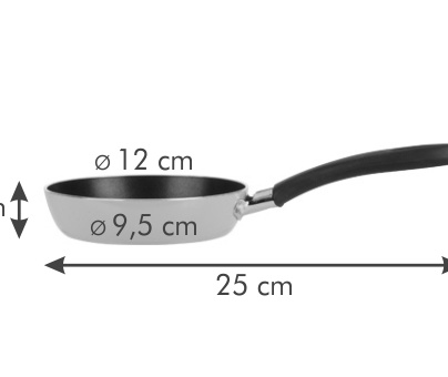Frying Pan Ø 12 Cm Presto