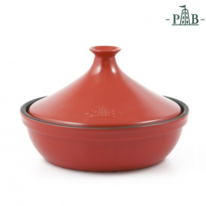 SAPORI TAGINE D30 CM RED GB
