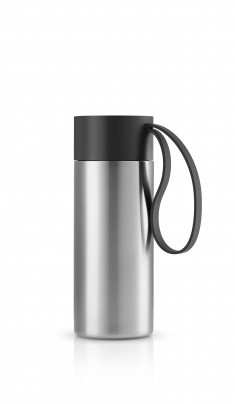 To Go Cup 0.5l black
