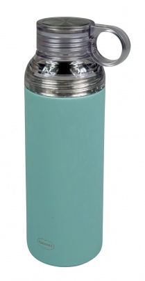 THERMAL BOTTLE & CUP Blue