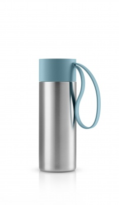 To Go Cup 0.35l Arctic blue
