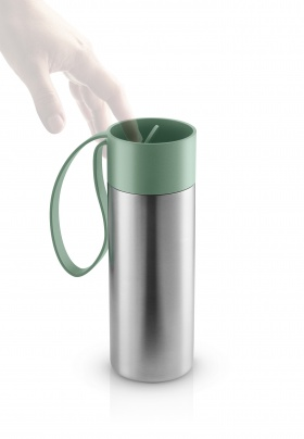 To Go Cup, 0.35l, Gran.green