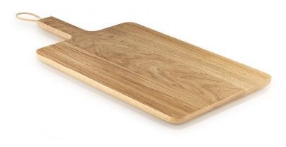 Wooden cutting board, large