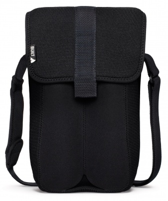 Two-Bottle Messenger Toteblack Xxx