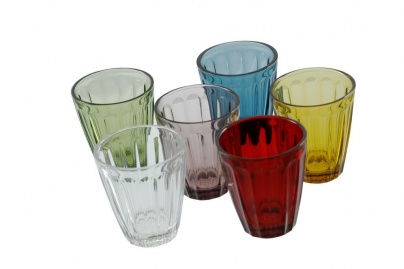 Sinfonia Set Of 6 Tumbler Mix