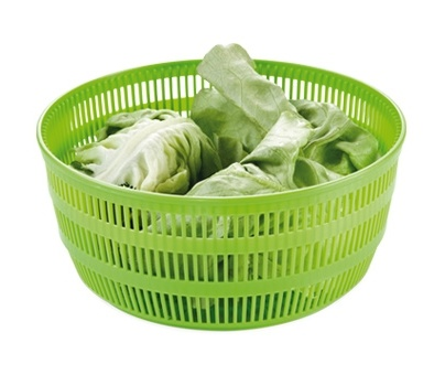 Salad Spinner Handy