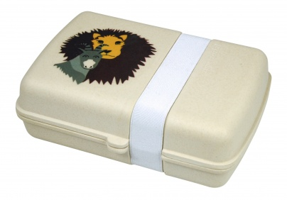 LUNCHTIME! lunchbox LION