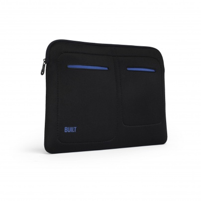 Cargo Series Laptop Sleeves-Bl