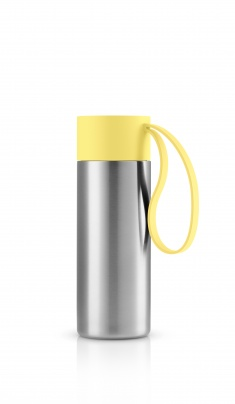 To Go Cup, 0.35l yellow