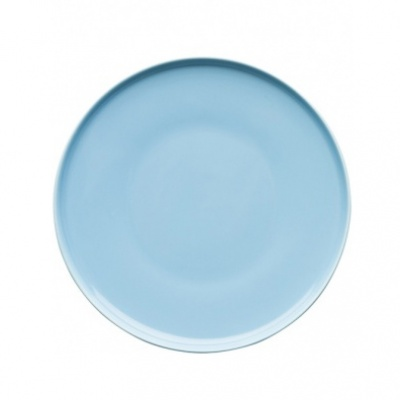 POP side plate, Turquoise