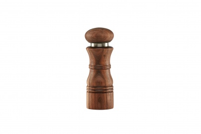 PARIS 165mm/Walnut wood finish