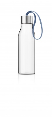 Drinking bottle, 0.5l, Mblue