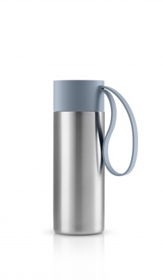 To Go Cup 0.35l Steel blue