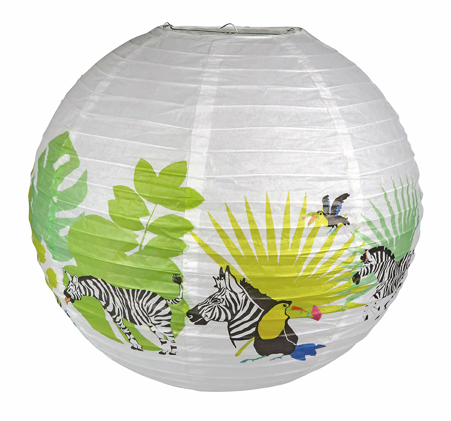 LAMPSHADE Tropical