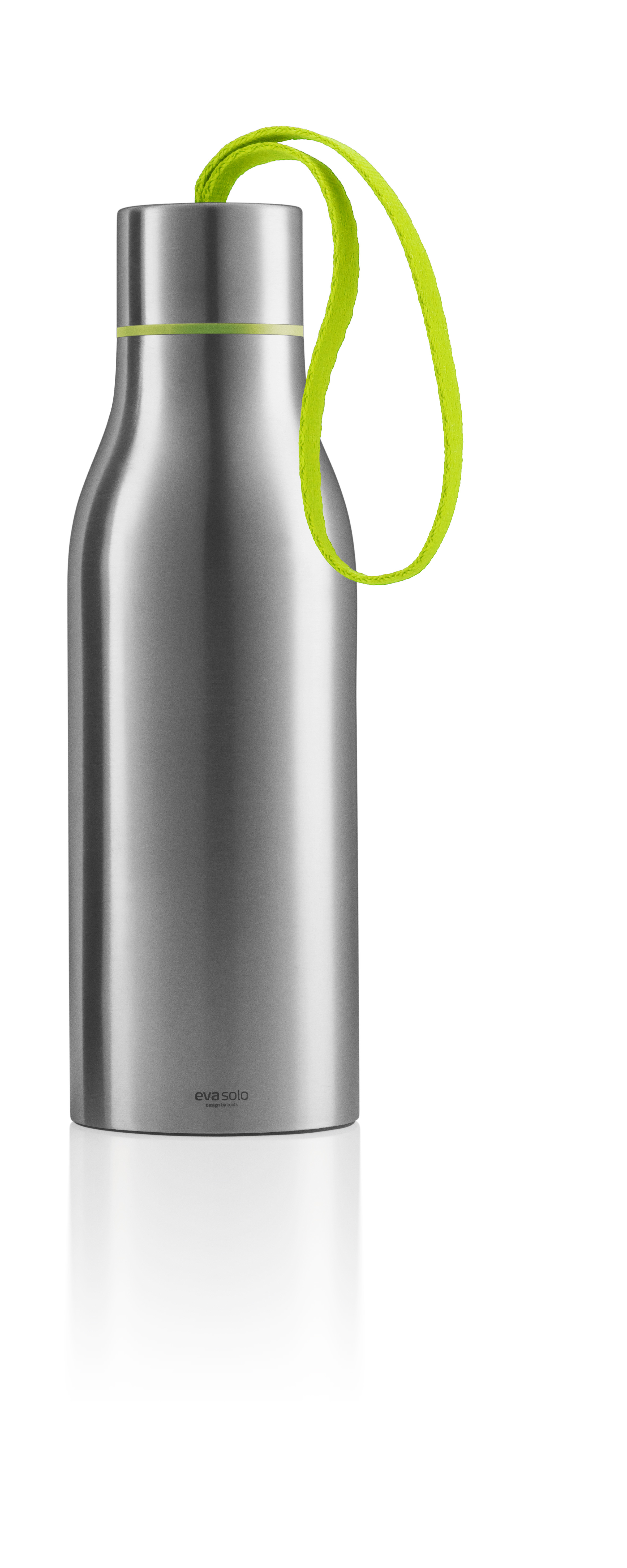 Thermo flask 0.5 l lime