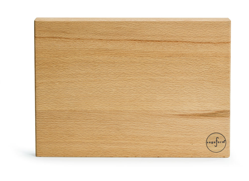 Oval Oak EDIN DZEMAT cuttingboard small