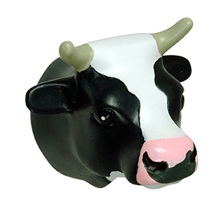 DUTCH COW wall hook