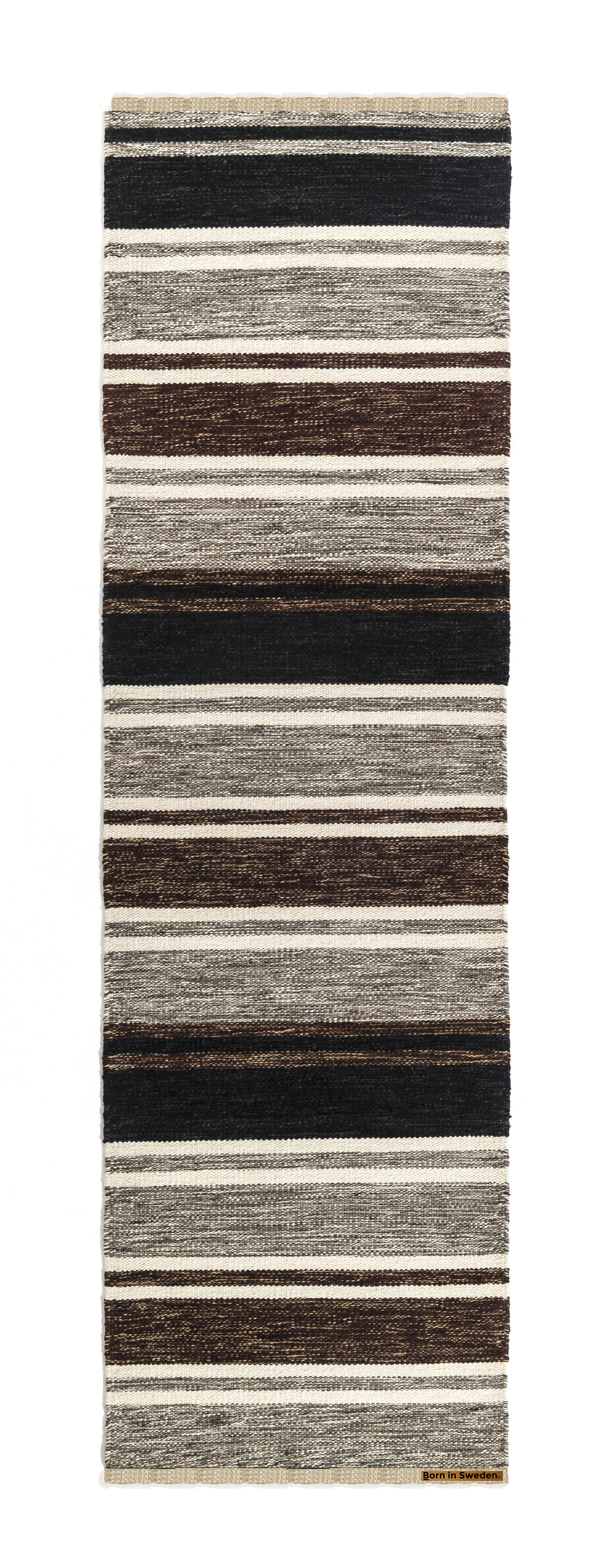 Tom Rug Brown 80x250