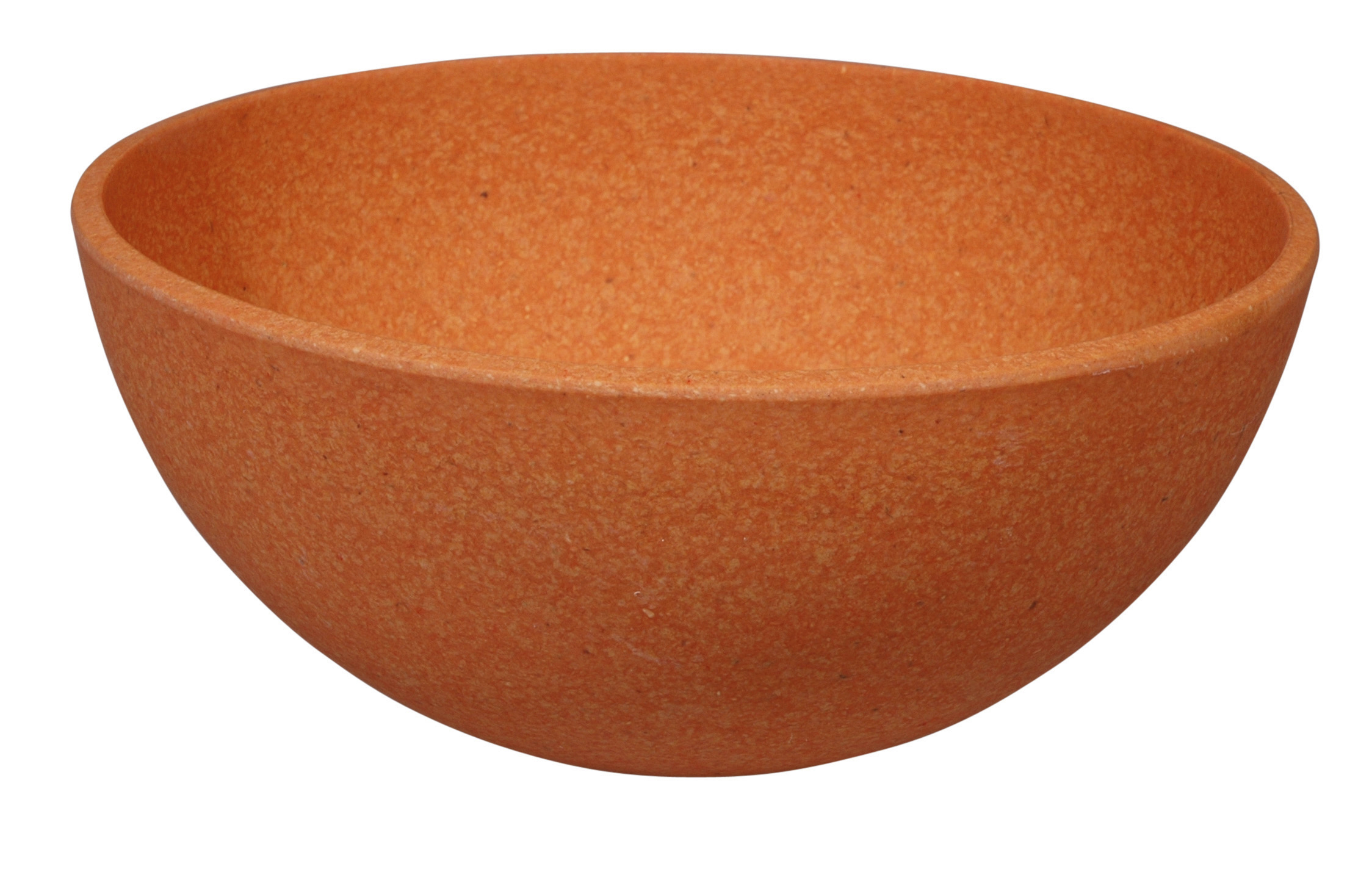 BIG BOWL Pumpkin orange