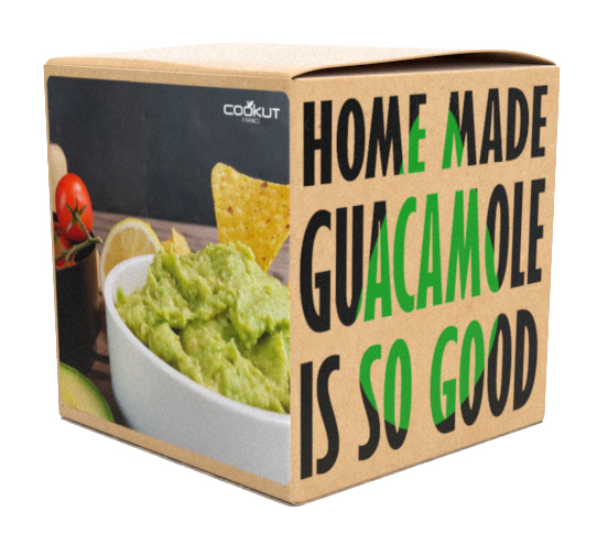 FGFG - good fresh guacamole