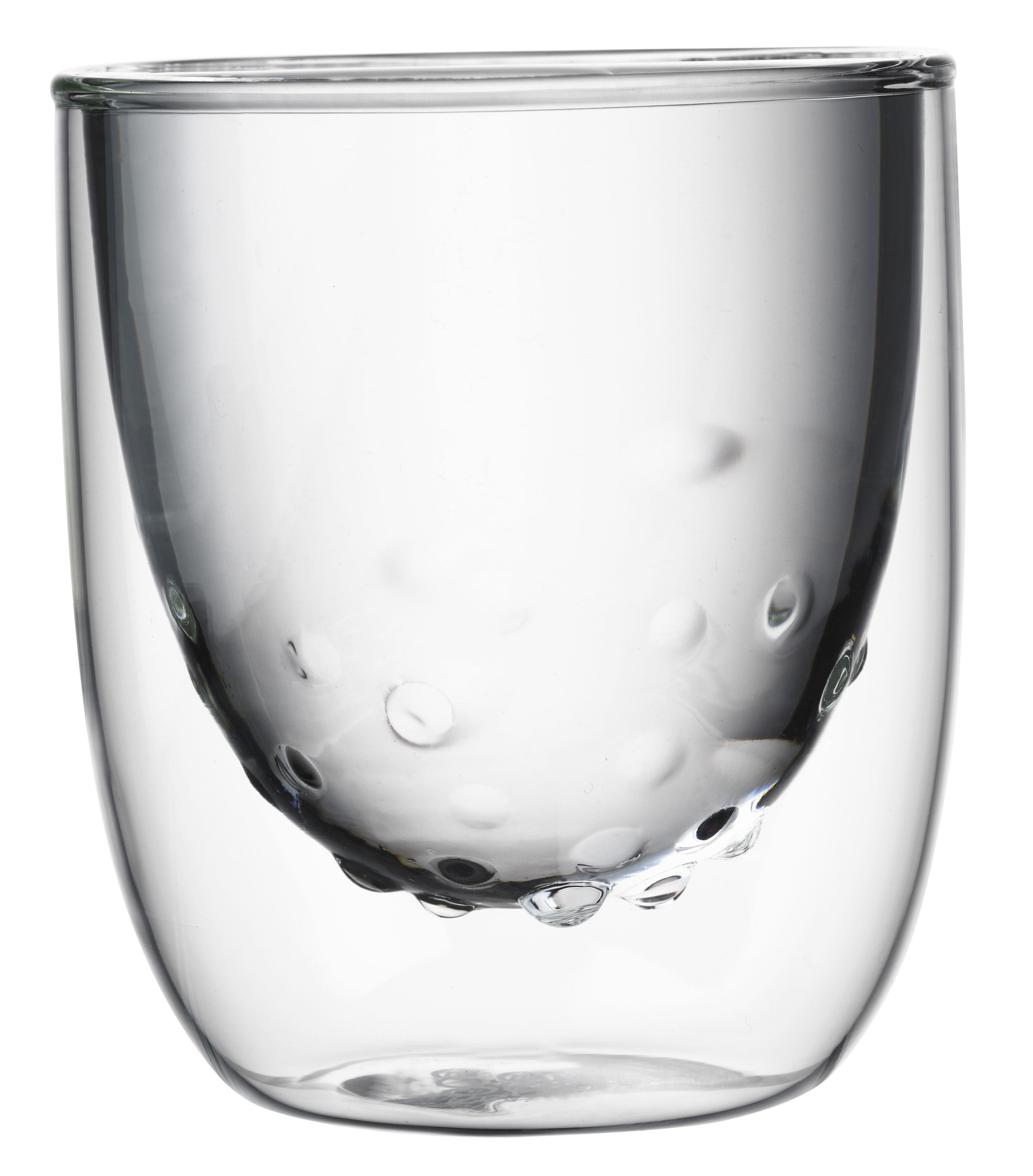 Elements, Water - Set of 2 glasses, 210ml