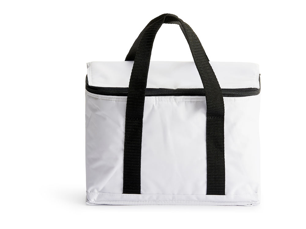 Cooler bag, small white