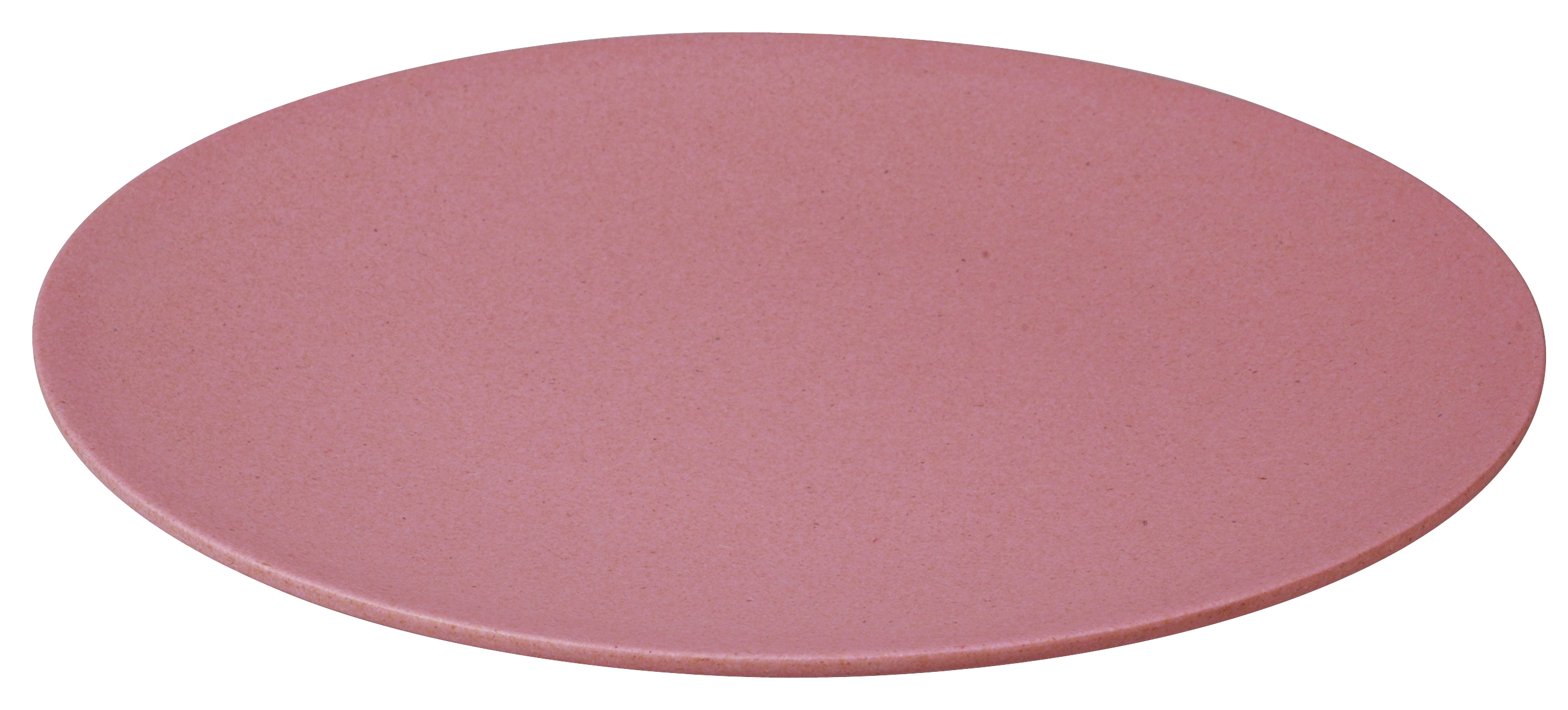 LARGE BITE plate Pink