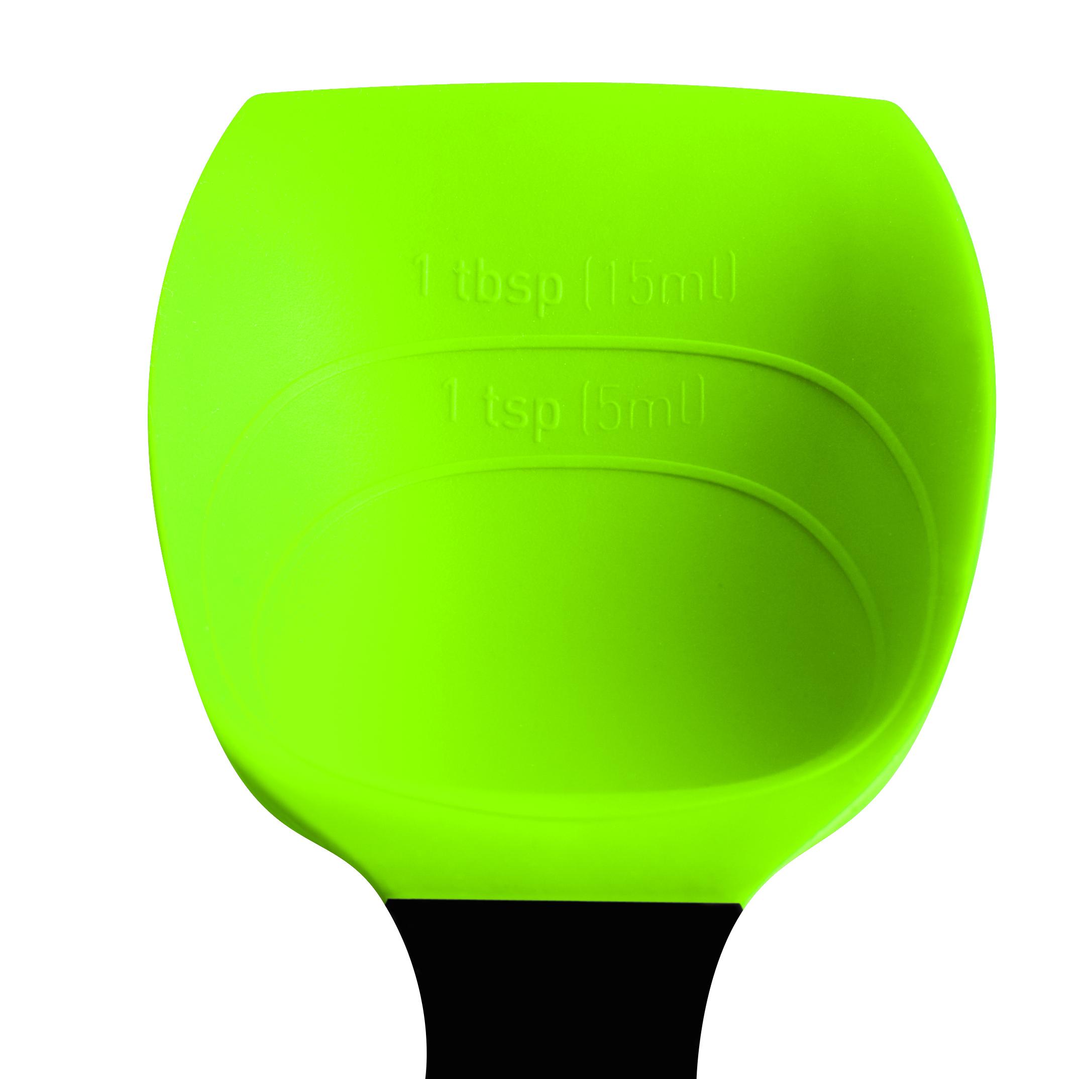 Dreamfarm DFSU2669/supoon-green silicone