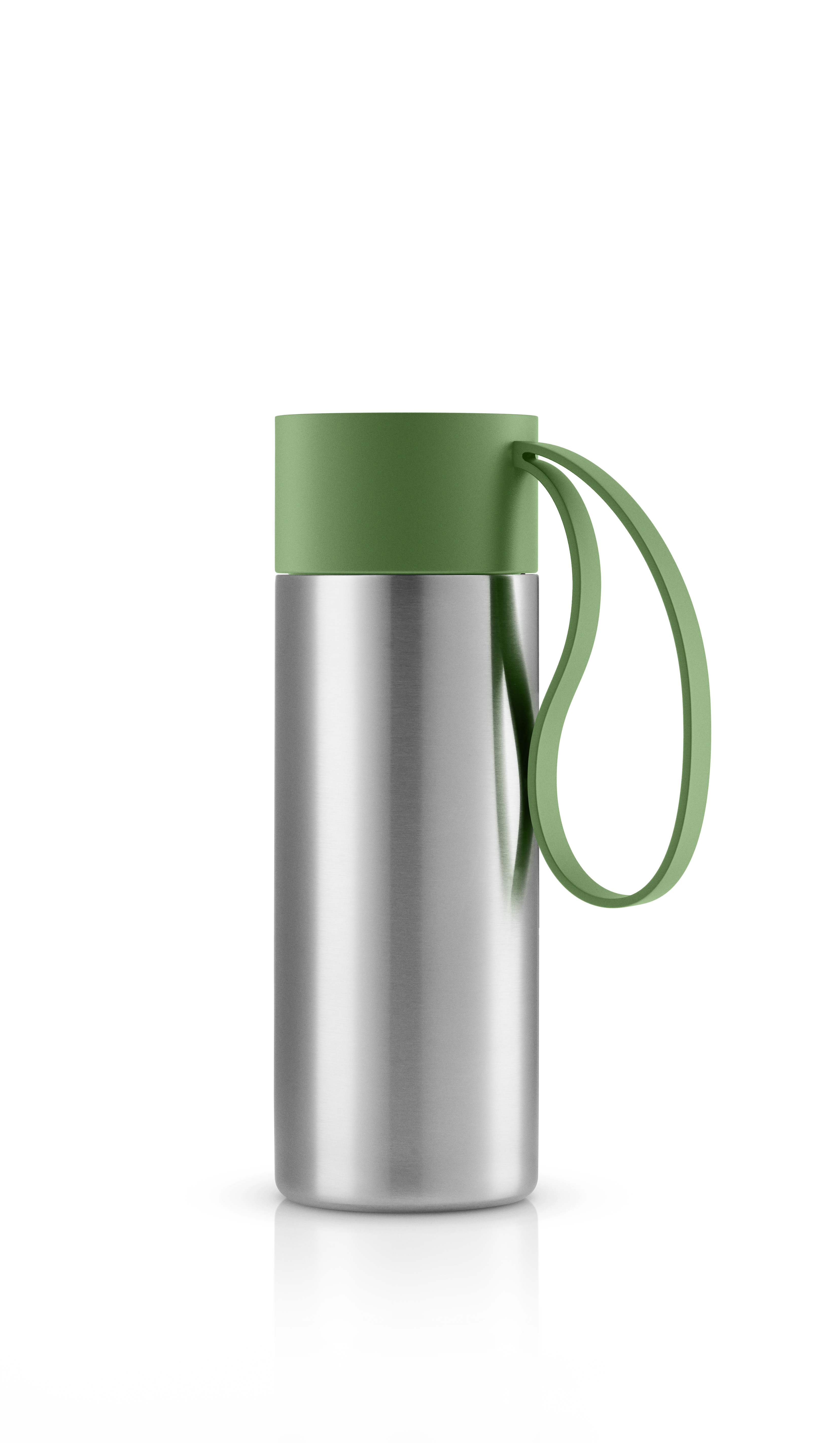 To Go Cup 0.35l  Botanic green